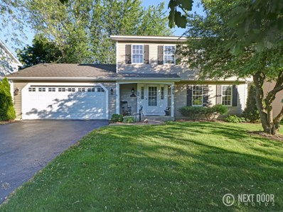 1711 Jeanette Avenue, St. Charles, IL 60174 - MLS#: 09996962