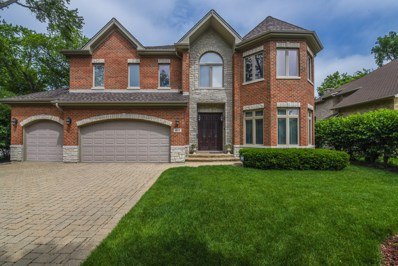 1883 Summerton Place, Northbrook, IL 60062 - MLS#: 09996968