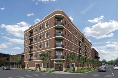 105 S Cottage Hill Avenue UNIT 402, Elmhurst, IL 60126 - MLS#: 09996987