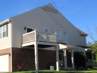 74 N Mill Road UNIT 74, Addison, IL 60101 - MLS#: 09997048