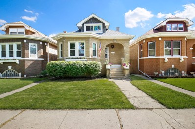 5319 W George Street, Chicago, IL 60641 - MLS#: 09997063