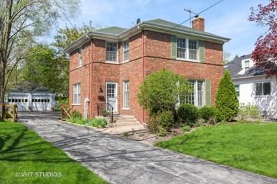 1242 Ridgewood Drive, Highland Park, IL 60035 - #: 09997065
