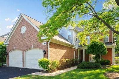 122 Princeton Lane, Glenview, IL 60026 - #: 09997102