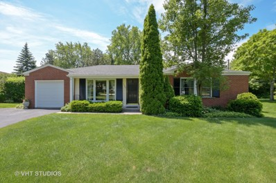1780 Killarney Lane, Northbrook, IL 60062 - #: 09997116