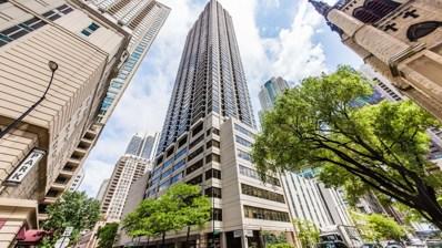 30 E Huron Street UNIT 5407, Chicago, IL 60611 - MLS#: 09997125