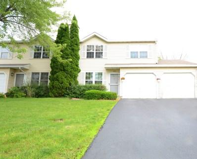 420 Meadow Hill Lane, Round Lake Beach, IL 60073 - MLS#: 09997166