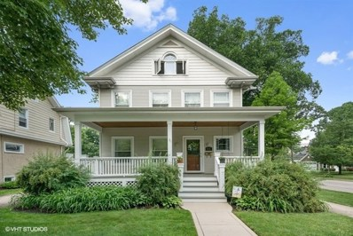 632 Forest Avenue, River Forest, IL 60305 - MLS#: 09997191