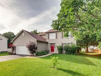 590 Donna Avenue, Aurora, IL 60505 - MLS#: 09997193