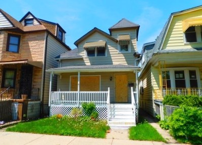 8204 S Muskegon Avenue, Chicago, IL 60617 - MLS#: 09997211