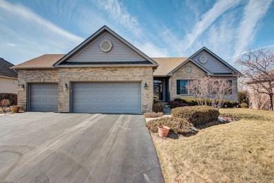 943 Red Hawk Drive, Antioch, IL 60002 - MLS#: 09997217