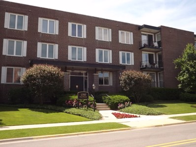 1350 N Western Avenue UNIT 307, Lake Forest, IL 60045 - MLS#: 09997225
