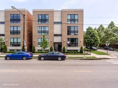 3003 N California Avenue UNIT 2N, Chicago, IL 60618 - MLS#: 09997260