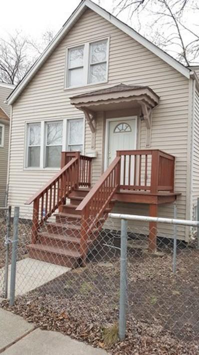 5746 S Hoyne Avenue, Chicago, IL 60636 - MLS#: 09997277