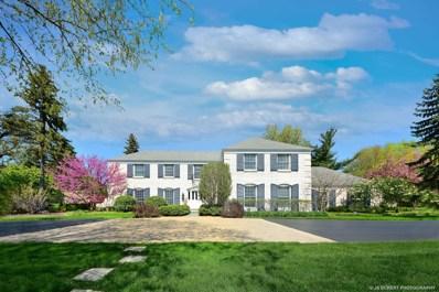 1733 Surrey Lane, Lake Forest, IL 60045 - MLS#: 09997319
