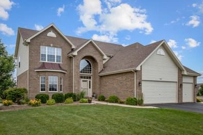 2885 Foxwood Drive, New Lenox, IL 60451 - MLS#: 09997390