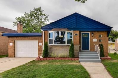 8218 S Tripp Avenue, Chicago, IL 60652 - #: 09997397