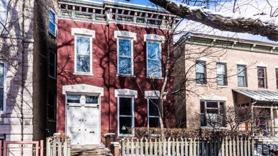2022 W Potomac Avenue, Chicago, IL 60622 - MLS#: 09997398