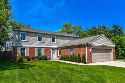 1790 Overland Court, Deerfield, IL 60015 - #: 09997421