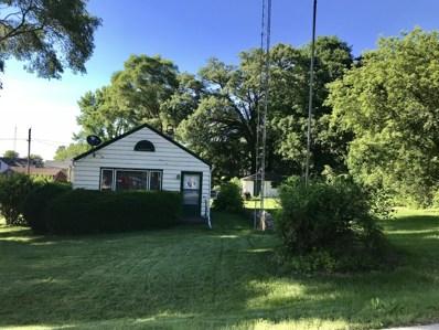 3602 E Lake Shore Drive, Wonder Lake, IL 60097 - MLS#: 09997424