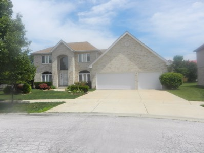 17223 Heritage Drive, South Holland, IL 60473 - MLS#: 09997439