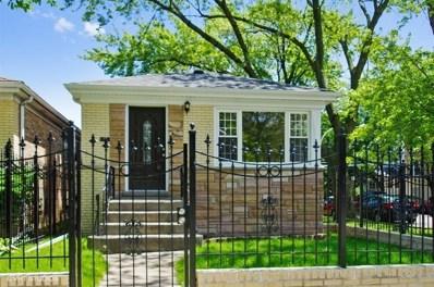 3101 N Spaulding Avenue, Chicago, IL 60618 - MLS#: 09997470
