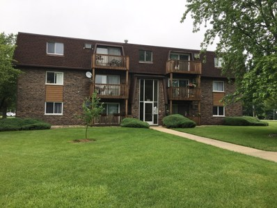 19380 Wolf Road UNIT 12, Mokena, IL 60448 - MLS#: 09997517