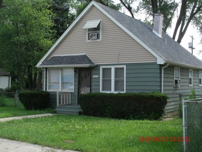 16225 Lathrop Avenue, Harvey, IL 60426 - MLS#: 09997568