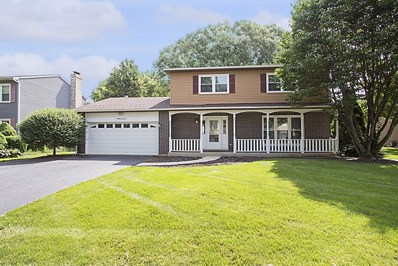 6S001  Westwind Drive, Naperville, IL 60563 - MLS#: 09997573