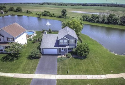 26163 S Bell Road, Channahon, IL 60410 - MLS#: 09997585