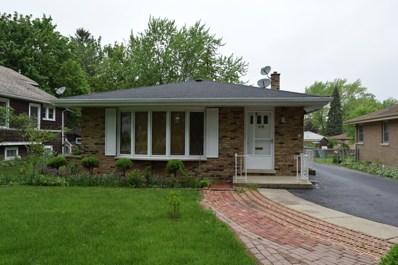 316 E Oak Street, Villa Park, IL 60181 - MLS#: 09997614