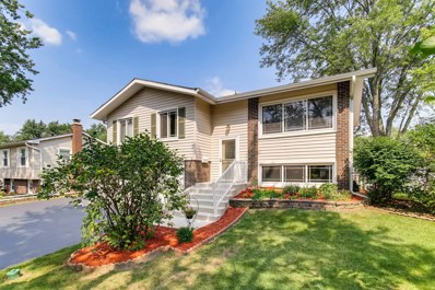 8103 Leawood Lane, Woodridge, IL 60517 - MLS#: 09997720