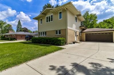 1422 E EMMERSON Lane, Mount Prospect, IL 60056 - MLS#: 09997770