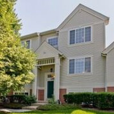1395 NEW HAVEN Drive, Cary, IL 60013 - MLS#: 09997775