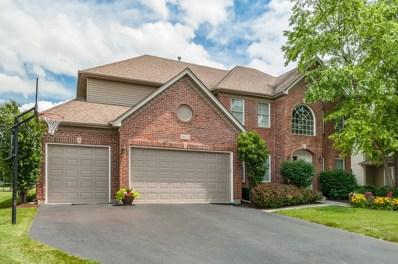 961 Homestead Drive, Yorkville, IL 60560 - MLS#: 09997783