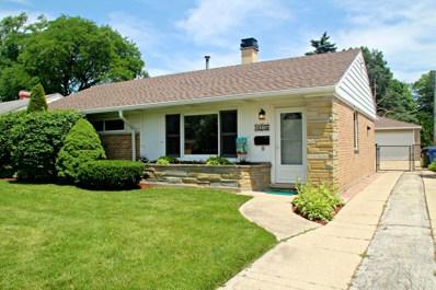 1075 W Villa Drive, Des Plaines, IL 60016 - MLS#: 09997793