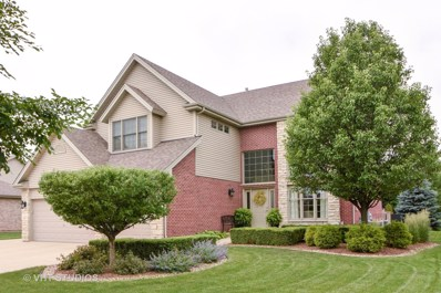 17706 Bishop Road, Tinley Park, IL 60487 - MLS#: 09997797