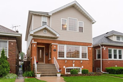 5747 W Pensacola Avenue, Chicago, IL 60634 - MLS#: 09997830
