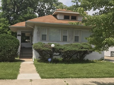1832 S 3rd Avenue, Maywood, IL 60153 - MLS#: 09997840