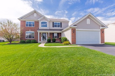 6501 Donegal Lane, Mchenry, IL 60050 - #: 09997842