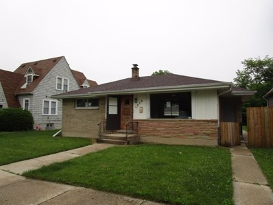 1713 Seymour Avenue, North Chicago, IL 60064 - MLS#: 09997920