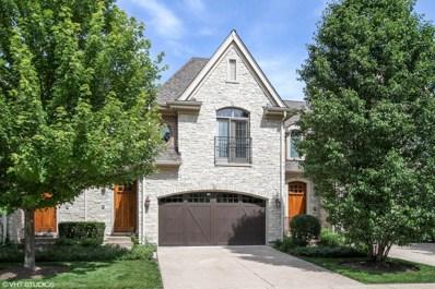 1213 CAROLINE Court, Vernon Hills, IL 60061 - #: 09997921