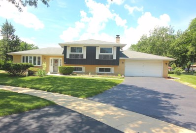 545 W Eggerding Drive, Addison, IL 60101 - #: 09997927