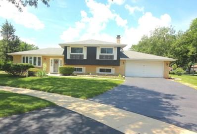 545 W Eggerding Drive, Addison, IL 60101 - MLS#: 09997927