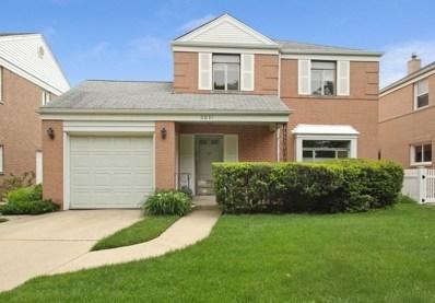 6031 N Kilpatrick Avenue, Chicago, IL 60646 - #: 09998004