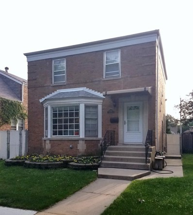 10614 S Artesian Avenue, Chicago, IL 60655 - MLS#: 09998008