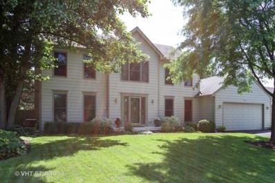 841 Crabtree Lane, Cary, IL 60013 - MLS#: 09998029