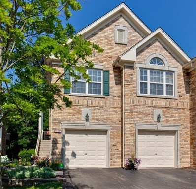 1250 S Christine Court UNIT 1250, Vernon Hills, IL 60061 - MLS#: 09998093