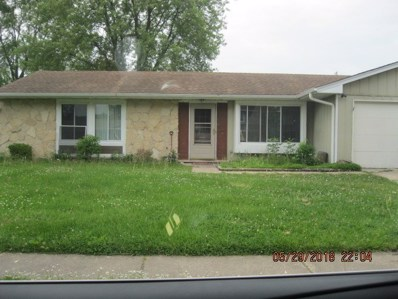 1165 Price Drive, Elgin, IL 60120 - #: 09998112