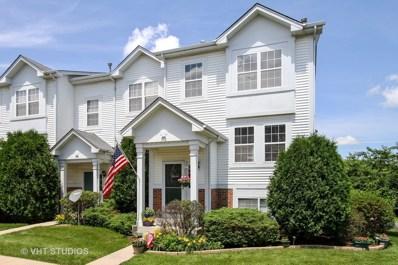 596 N Triumph Court, Hainesville, IL 60073 - MLS#: 09998117