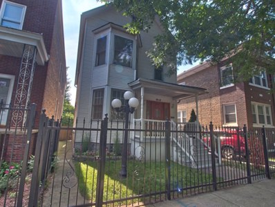 8612 S Manistee Avenue, Chicago, IL 60617 - MLS#: 09998143